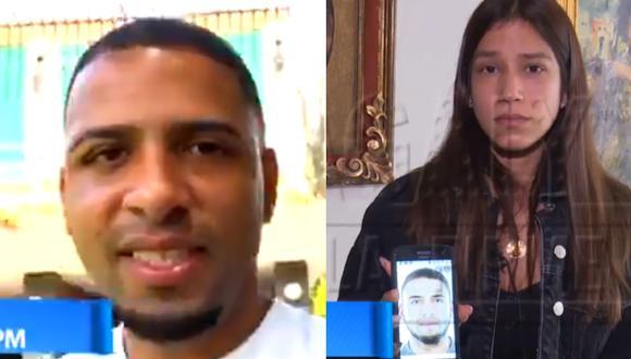 Alexi Gómez es denunciado por por agresión física y psicológica. (Foto: ATV)