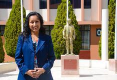 Científicas peruanas: Lena Gálvez y las maravillosas ventajas de comer maíz