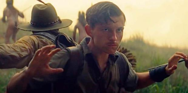 Tom Holland will star in the film based on the adventure video game.  (Photo: Sony)