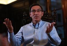 Martín Vizcarra y la inmunidad parlamentaria: ¿Qué prerrogativas tendría de obtener un escaño en el Congreso?