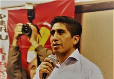 Los Dinámicos del Centro: ¿Qué acciones tomarán diputados de Bolivia por la presunta fuga?