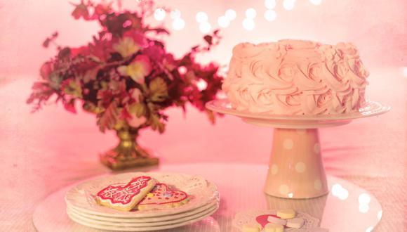 Ponte el mandil y prepara postres y cócteles para consentir a tu pareja este 14 de febrero. (Foto: Jill Wellington / Pexels)