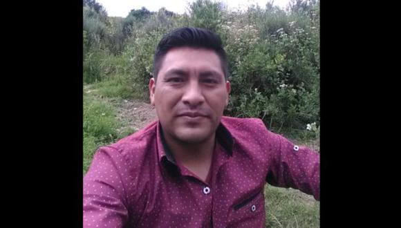 Apurímac: dictan prisión preventiva para sujeto que desfiguró el rostro de su pareja