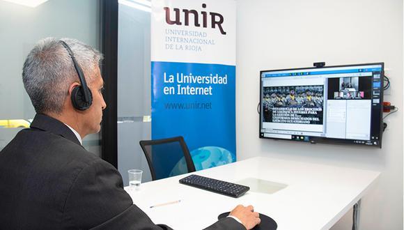 La Universidad Internacional de La Rioja (UNIR) promueve diversos programas de responsabilidad social con entidades públicas y privadas del país.