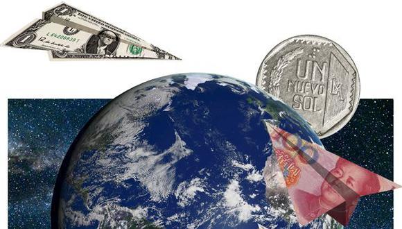 """""""Hoy las fricciones entre China y Estados Unidos con un Trump impredecible pueden infligir un severo daño a nuestra economía"""". (Ilustración: Giovanni Tazza)"""