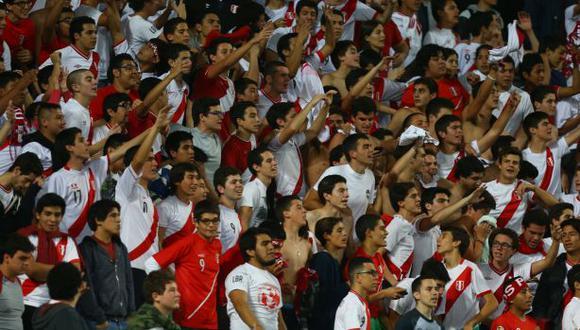 Selección peruana: conoce los precios para partido ante Uruguay