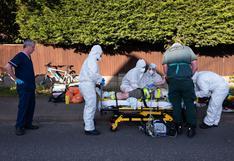 Boris Johnson considera poner al Reino Unido bajo confinamiento por segunda ola de coronavirus