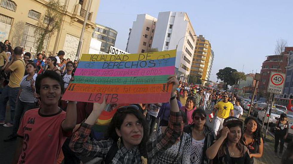 Unión civil: Se aprobó en Chile ¿Cuál es su futuro en el Perú? - 1