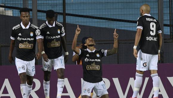 Sporting Cristal vs. Rentistas EN VIVO, partidos de hoy, 19 de mayo: programación TV para ver fútbol EN DIRECTO | Foto: AP