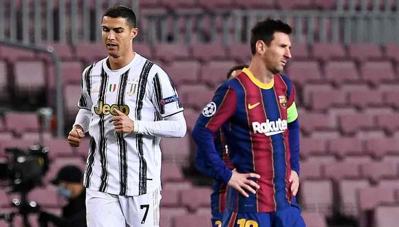 La polémica publicación de la hermana de Cristiano Ronaldo en redes sociales. (Foto: AFP)