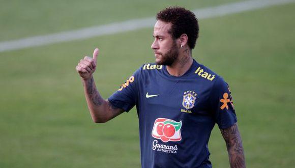 Brasil integra el grupo A de la Copa América junto a Bolivia, Venezuela y Perú. (Foto: Reuters)