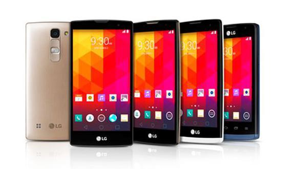Las cinco marcas de celulares que más importa Perú [FOTOS] - 5
