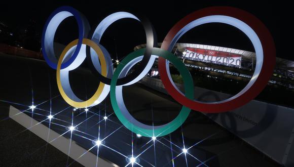 Tokio 2020: sigue las últimas incidencias de los Juegos Olímpicos | Foto: EFE