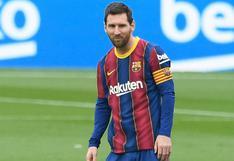 Lionel Messi alcanzó a Luis Suárez en la lucha por el 'Pichichi' de LaLiga