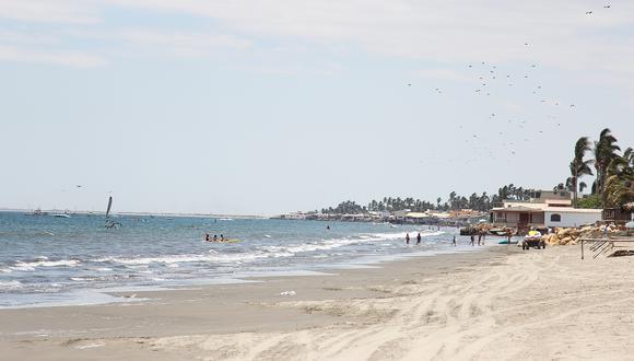 Los dos integrantes de la Marina murieron este sábado en Piura. (Foto referencial: Ralph Zapata)