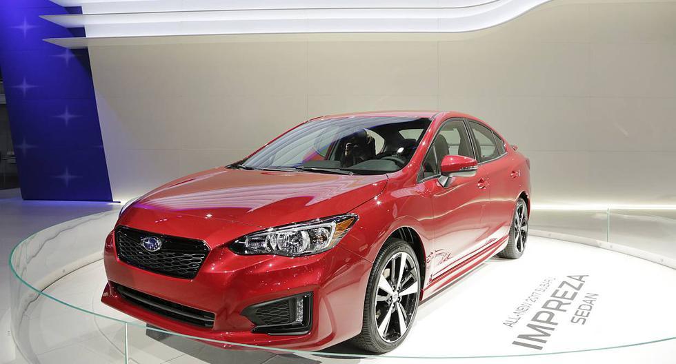 El lujo y la potencia del Salón del Automóvil de Nueva York - 5