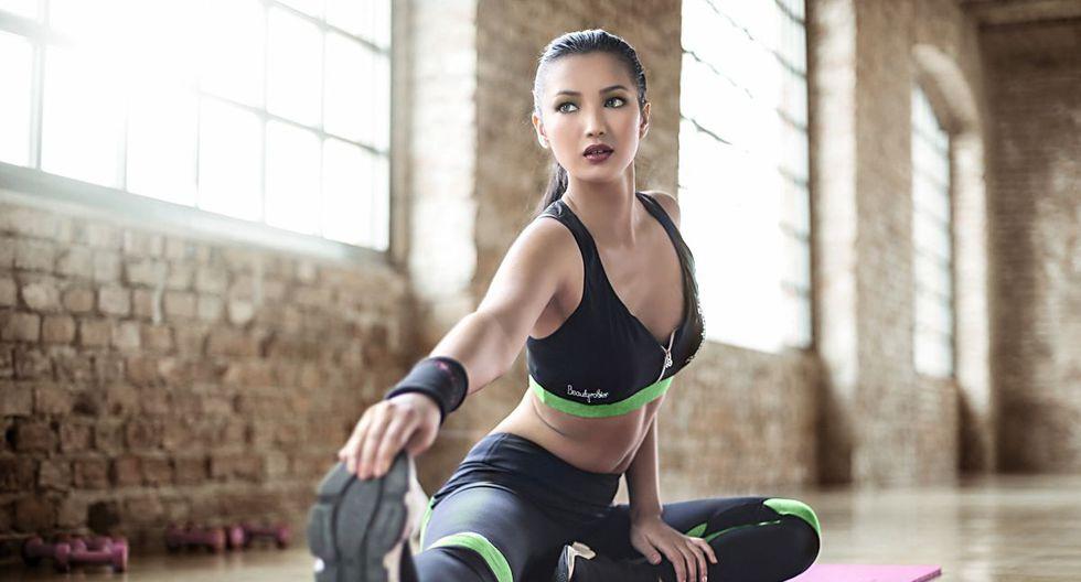 Dedicar un tiempo de tu día a hacer yoga o ejercicios te permitirá despejar la mente y alejarte de las noticias del coronavirus. (Foto: Pixabay)