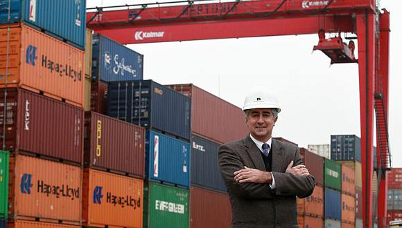 Neptunia invierte US$2,5 millones en hub logístico para autos