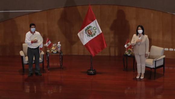(Foto: Renzo Salazar/Grupo El Comercio)