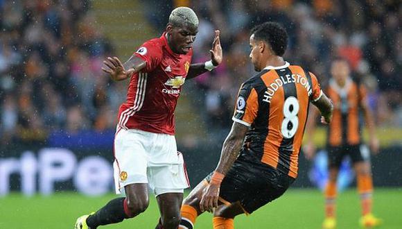 Manchester United avanzó a la final de la Capital One Cup