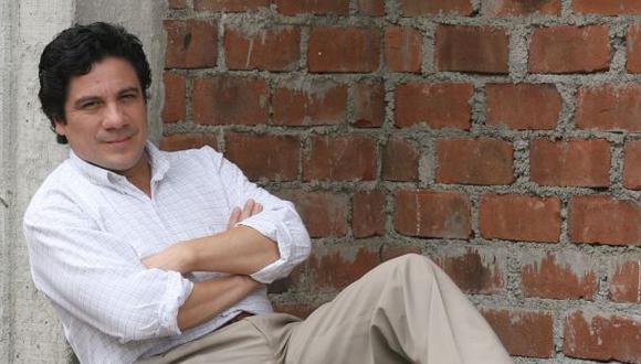 """Bruno Odar: """"Si Luchito fuera solo el pisado sería aburrido"""""""