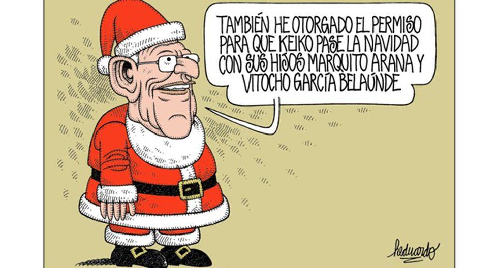 """Heduardicidios """"Espíritu navideño"""""""