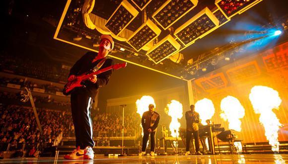 Bruno Mars en Lima: ¿Cuántas entradas ya se han vendido?