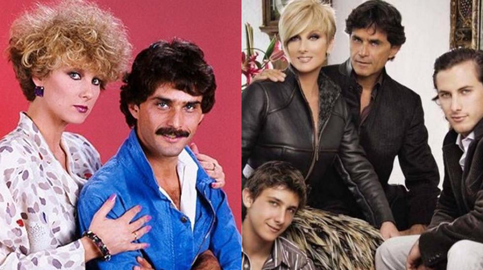 Juntos desde hace 34 años, Christian Bach y Humberto Zurita conformaron una de los matrimonios más queridos y sólidos de México y una de las parejas productoras de televisión más exitosas de ese país.