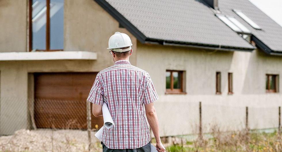 Una casa puede convertirse en el detonante de una guerra familia. La historia es viral en Facebook. (Foto: Michal Jarmoluk/Pixabay)