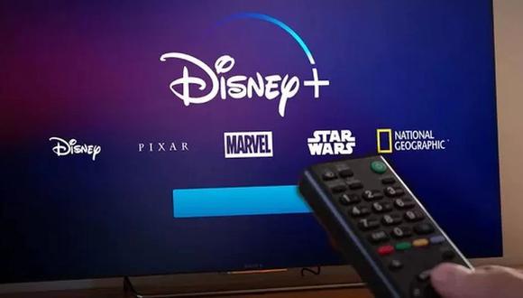 La plataforma tiene un catálogo que, además de sus películas clásicas, incluye acceso a contenido completo de Marvel, Pixar, Star Wars o National Geographic. (Foto: Disney+)