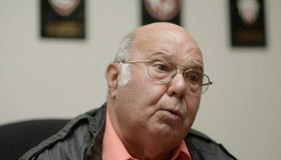 Falleció Luis de Souza Ferreira, presidente de la ADFP