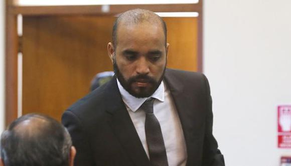 'Caracol' fue sentenciado a 35 años de prisión por narcotráfico