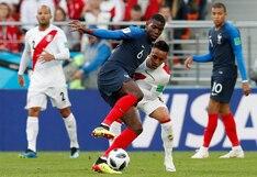 Perú vs. Francia: revive las mejores postales del encuentro por la fase de grupos de Rusia 2018