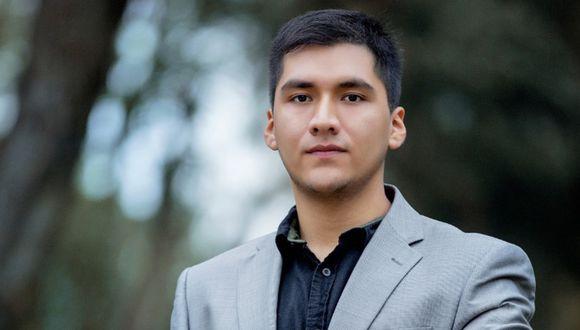 Óscar Quilca lanza EP inspirado en la pandemia del coronavirus. (Foto: Difusión)