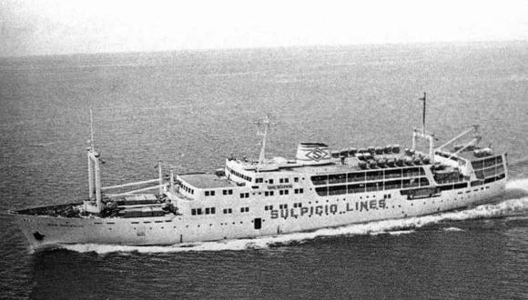 ¿Cuál fue la peor tragedia marítima de los últimos 30 años?