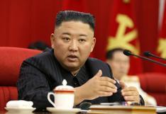 """Corea del Norte debe prepararse para el """"diálogo y la confrontación"""" con EE.UU., afirma Kim Jong-un"""