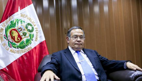 CNM asegura que investigación a José Peláez será imparcial
