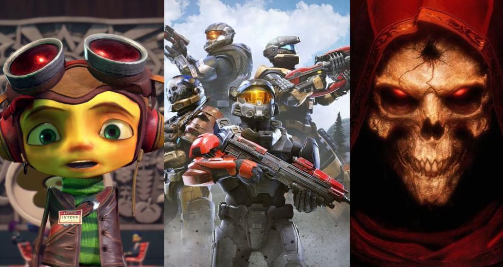 Xbox y Bethesda celebraron su primera conferencia conjunta en el E3 2021. Aquí te dejamos todos los  tráilers y gameplay que se liberaron en el evento. (Imágenes: Microsoft)