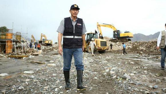 Vizcarra: Pros y contras del posible 'zar' de la reconstrucción