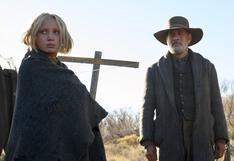 """""""Noticias del gran mundo"""": la crítica de Sebastián Pimentel a lo nuevo de Tom Hanks en Netflix"""