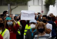 Madrid se prepara a restringir la libertad de movimiento de un millón de personas para frenar el coronavirus