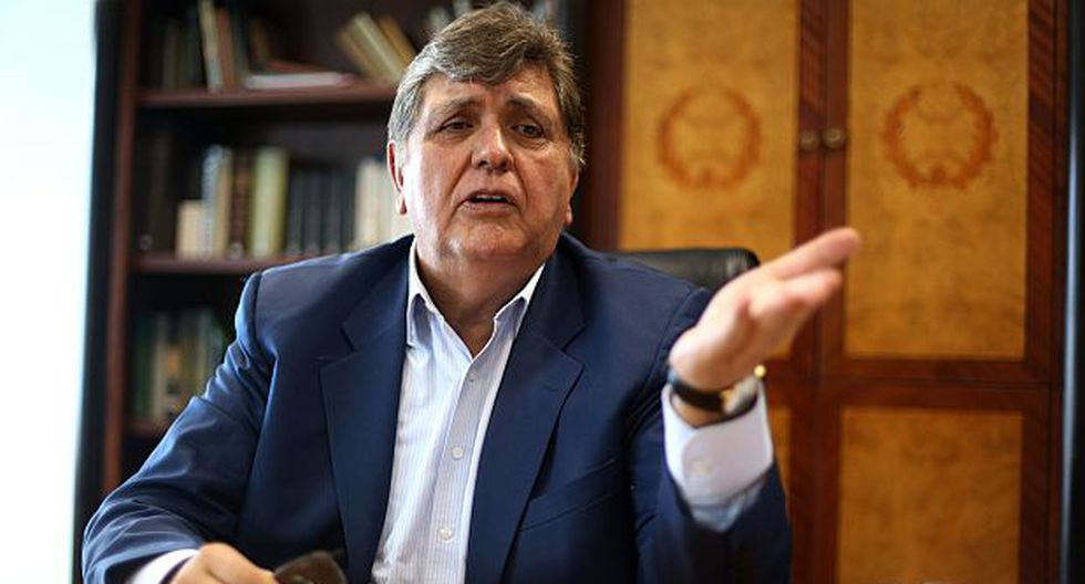Juez Jesús Soller favoreció amparo presentado por García