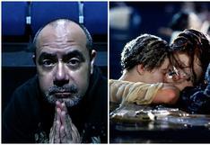 """Eduardo Adrianzén: """"(Con el Covid-19), lo que hemos vivido es el hundimiento del Titanic""""   ENTREVISTA"""