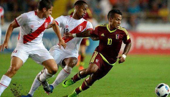 Perú vs. Venezuela: análisis del empate de la selección peruana