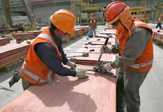 Precios del cobre repuntan ante escasez de material y preocupaciones inflacionarias