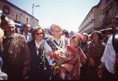 Javier Pérez de Cuéllar, el político peruano que fue clave para la paz en la Guerra de las Malvinas