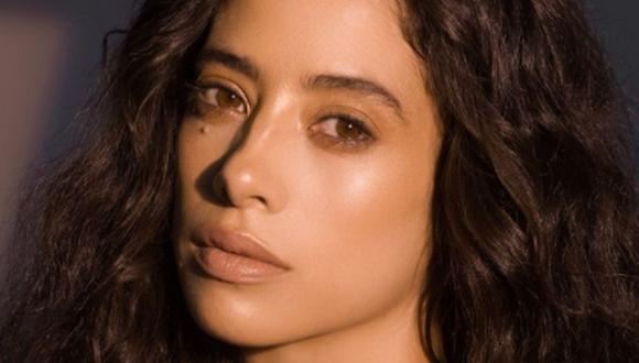 Fátima Molina es una actriz mexicana que ha hecho cine, televisión y teatro. Además, es ganadora de un premio Ariel (Foto: Fátima Molina / Instagram)