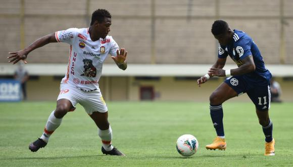 Sporting Cristal y Ayacucho FC se enfrentan por la Fase 2 de la Liga 1 | Foto: Facebook / Club Sporting Cristal