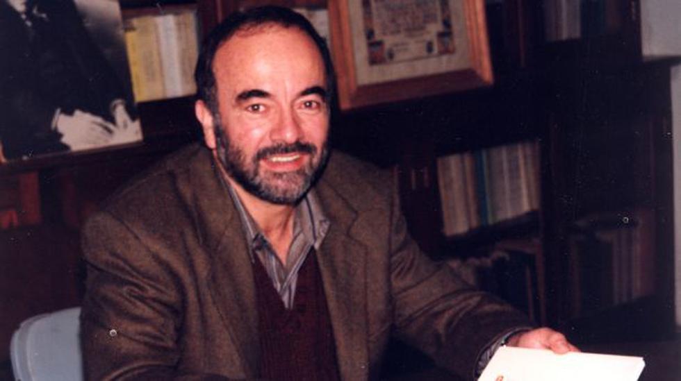 El libro póstumo sobre Carlos Iván Degregori en cinco claves - 1