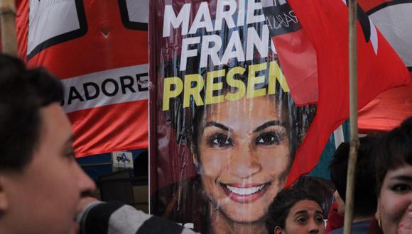 Concejal de Río estaría ligado al asesinato de la activista Marielle Franco. (EFE).